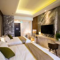 Hotel Maple Taiwan Boulevard