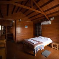 Leo wodden Resort