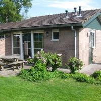 Holiday Home Recreatiepark De Boshoek.2