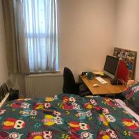 Peace-full Flat In Cricklewood