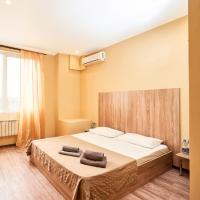 La Mari Hotel Sheremetyevo