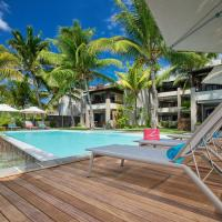 Bel Azur Beachfront Suites and Penthouses by LOV