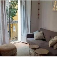 Madrid Centro- Espectacular piso para 4 personas