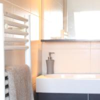 HostnFly apartments - Beautiful apartment 650m from the Arc de Triomphe