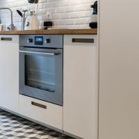HostnFly apartments - Beautiful modern apartment near Montmartre