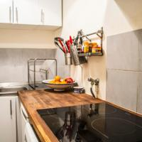 HostnFly apartments - Superb apartment near Sacré-Coeur
