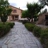 Casa Rural Las Tuyas en Segovia
