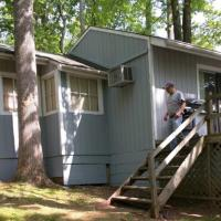 The Makay Cottage at Smith Mountain Lake