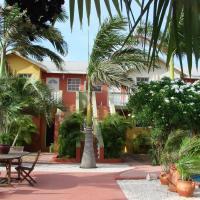 Cunucu Villas - Aruba Tropical Garden Apartments