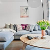 Canal-side, Chic 1 King Bed apt in Old Street Preview listing