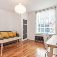 Modern & Lovely One Bed Apartment in Islington