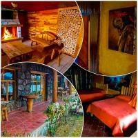 hotel y cabañas korachi