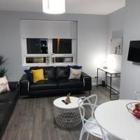 Brigg Apartment Glasgow Crest Serviced Apartments