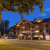 Hotel Foluszowy Potok, viešbutis Zakopanėje
