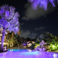 GRACE BAY BEACH -VILLA DEL MAR RESORT -LUXURY 2 BED UNIT - Winner of EXCELLENCE!!!