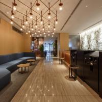 Hotel Forza Osaka Kitahama, hotel in Chuo Ward, Osaka