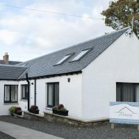 Rossie Cottage