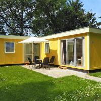 Familienfreundliches Ferienhaus direkt am Deich - mitten in der Natur!
