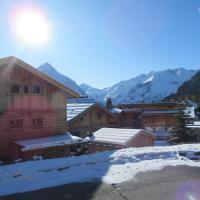 Apartment 2 Jandremon, Les Deux Alpes
