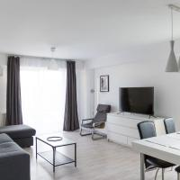 Airport Residence - Apartment across from Otopeni Airport