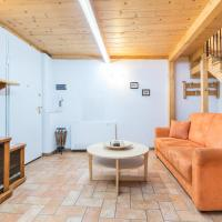 San Frediano cool flat with patio