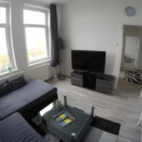 Clean & Central 2 Room Apartment 50m²
