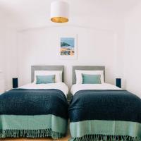 Devon Digs - Exeter- University- Chiefs- 4 Bedrooms- Sleeps 8