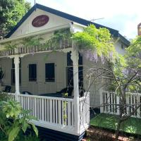 Genesta House