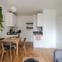 Cosy Apt in Kentish Town by GuestReady
