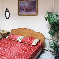 Hostel Podsolnuh