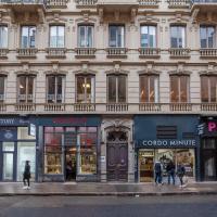 Comfy Apt in Lyon by GuestReady