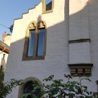 Gotescht Haus