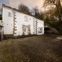 Vale House Barn , Nr Portreath