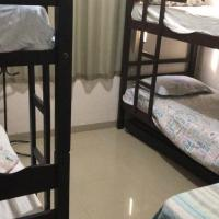 Hostel Alternativa Palmas/Jalapão