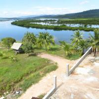 K K Riverside Resort, hotel in Koh Kong