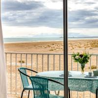 Arcadia Appartement - Vue sur Mer