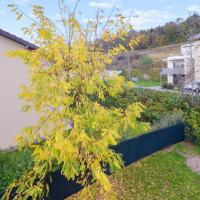 Calm townhouse with garden and parking in Epagny, nearby Annecy - Welkeys