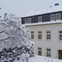 Ferienwohnungen Altstadtherz