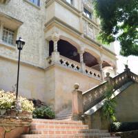 Hotel Stein Colonial