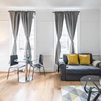 Stunning Apartments near Oxford Street