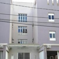 Apartamento 2 quartos do lado da Uniube II
