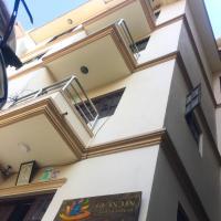 Guan yin guest house