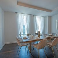 Spacious 2 Bed Contemporary Holiday Home in DIFC