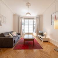 La Perle d'Annecy private apartment