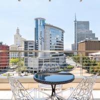 Icon - Cape Town City Apartments