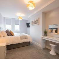 Space Luxury Serviced Apartments Brentwood