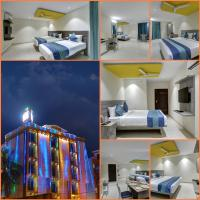 Orange Suites & Inn Near Bangalore Airport