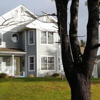 20 Acre Woods Bed and Breakfast