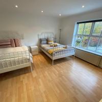 Westferry Hub Rooms