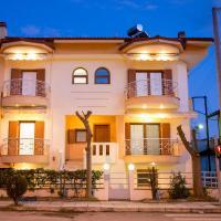 Vier Luxury House